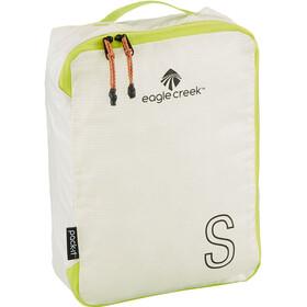 Eagle Creek Pack-It Specter Tech Cube S white/strobe